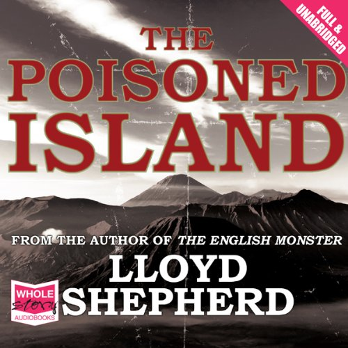 The Poisoned Island cover art