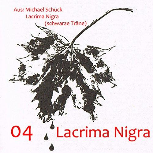 Lacrima nigra Titelbild