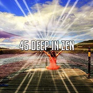45 Deep in Zen