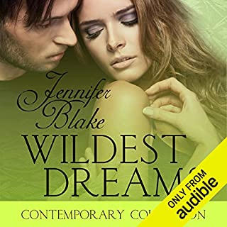 Wildest Dreams                   By:                                                                                                                                 Jennifer Blake                               Narrated by:                                                                                                                                 Carrie Russo                      Length: 13 hrs and 34 mins     26 ratings     Overall 4.4