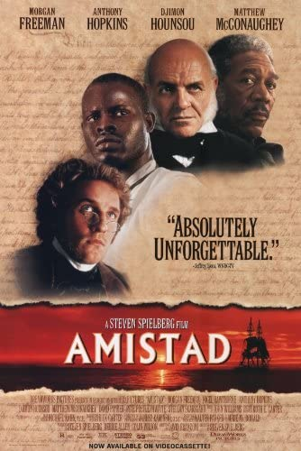 Amazon.co.jp: Amistad 11 x 17映画ポスター – スタイルA Unframed 191893: ホーム&キッチン