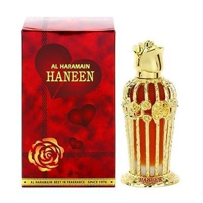 Al Haramain Perfumes Haneen