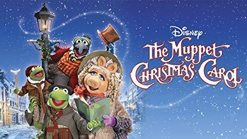 The Muppet Christmas Carol (4K UHD)