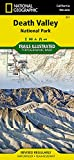 Death Valley National Park (National Geographic Trails Illustrated Map, 221)