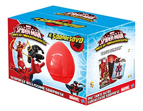 Hasbro Spiderman - Sorpresovo, 2016