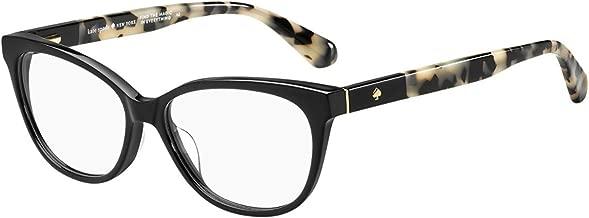 Eyeglasses Kate Spade Karlee 0WR7 Black Havana