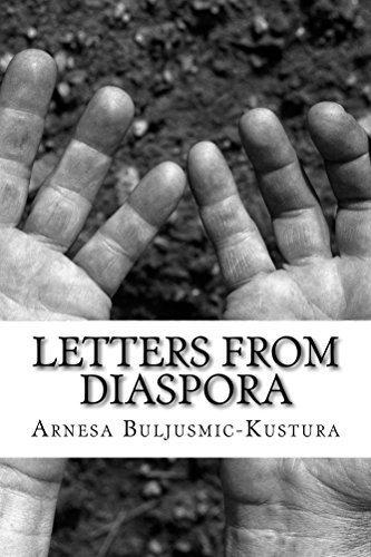 Letters from Diaspora: Stories of War and its Aftermath (English Edition)