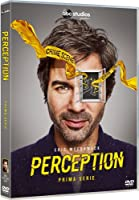 Perception - Stagione 01 (2 Dvd) [Italian Edition]