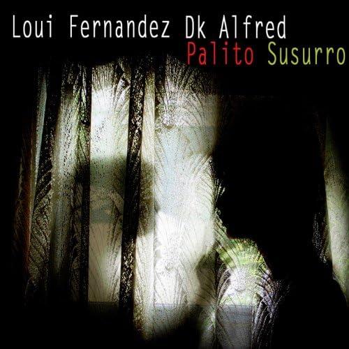 Loui Fernandez