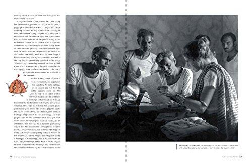Brigitte Singh: Printress of the Mughal Garden