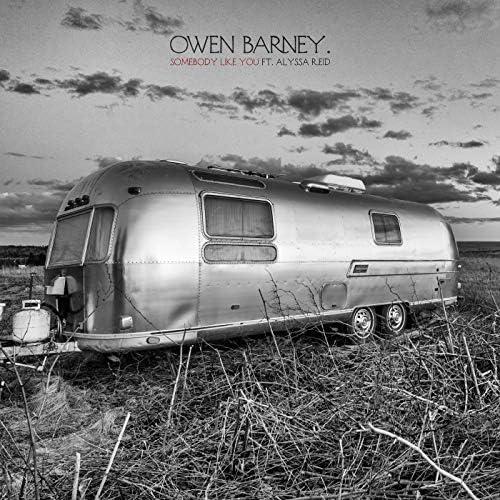 Owen Barney feat. Alyssa Reid