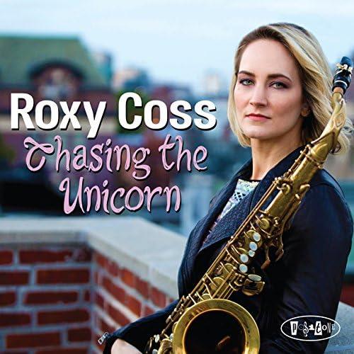Roxy Coss feat. Alex Wintz, Glenn Zaleski, Rick Rosato & Jimmy Macbride