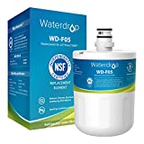 Waterdrop 5231JA2002A Refrigerator Water Filter, Replacement for LG...