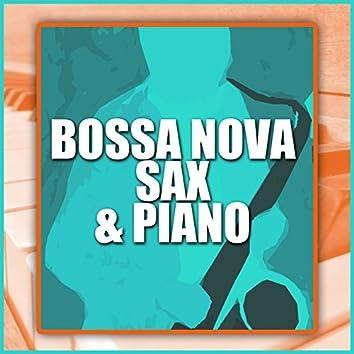 Bossa Nova Sax & Piano