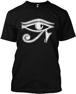 eye of the horus illuminati
