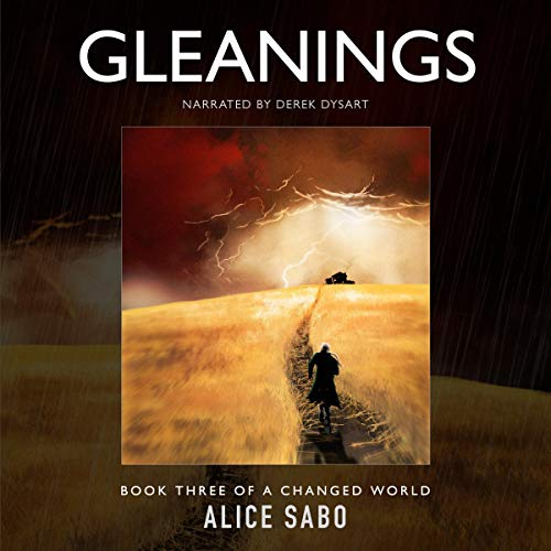 Gleanings Audiobook By Alice Sabo cover art
