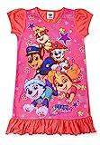 Disney Chemise de nuit pour fille avec le Roi Lion, Aladdin, Cendrillon, Pat' Patouille, Petite Sirène | Produit officiel -  -  3-4 ans