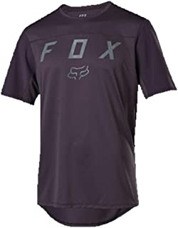 Fox Racing Flexair Short Sleeve Moth Jersey - 22833