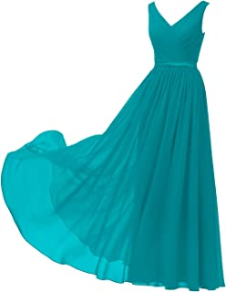 dark turquoise prom dress