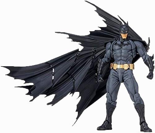 descuentos y mas LXRZLS Figura de de de acción de Toy Batman - Justice League Toy - DC Comics Dark Knight 16 Cm-Stealth Shot Batman  muchas concesiones