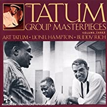 Tatum Group Masterpieces, Vol 3