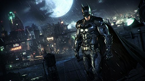 Batman Arkham Knight – Guide – Gameplay Walkthrough – How to Clear the Tanks, Disable the Sentry Gun and Make it to the Mixing Chamber (English Edition)