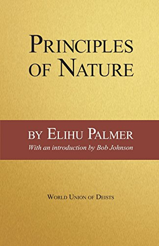 Compare Textbook Prices for Principles of Nature  ISBN 9780989635547 by Palmer, Elihu