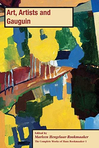 Art, Artists and Gauguin: 1