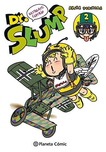 Dr. Slump nº 02/15 (Nueva edición): 38 (Manga Shonen)