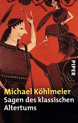 Sagen des klassischen Altertums
