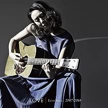 Love rises...2007-2018(2枚組)