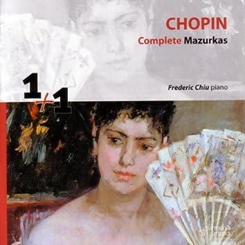 Chopin: Complete Mazurkas