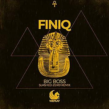 Big Boss (Slashed Zerø Remix)
