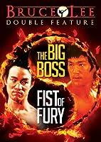 Big Boss/Fist of Fury [DVD] [Import]