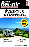 Guide Bel-air Evasions en Camping-car 2019