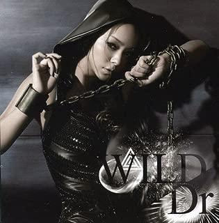 WILD/Dr.(DVD付)