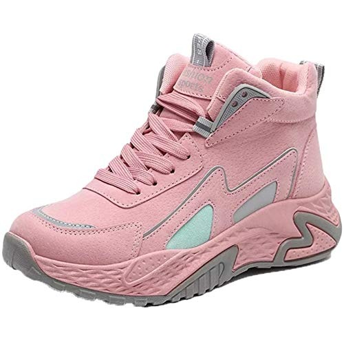 Zapatillas de Deporte para Mujer, Zapatos Casuales Vintage Suaves, Antideslizantes, Antideslizantes, Zapatillas Deportivas de Moda