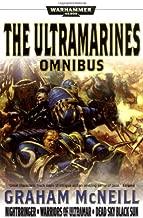 ultramarine novel