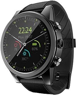 Reloj inteligente Android deportivo GPS 3 + 32 GB 2 MP IP67 resistente al agua 4G reloj inteligente cámara grabación de vídeo posicionamiento 4G