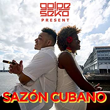 Sazón Cubano