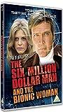 Return Of The Six Million Dollar Man And The Bionic Woman [DVD] [Reino Unido]