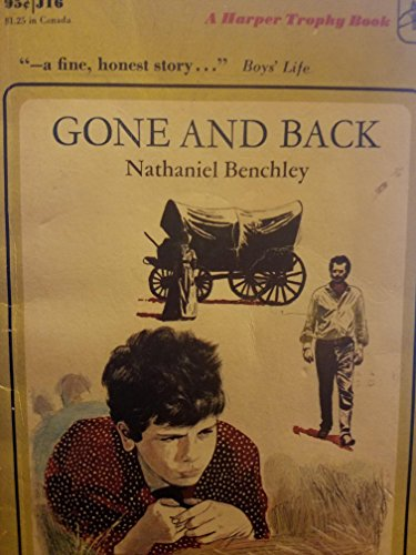 Gone and Backの詳細を見る
