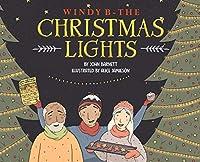 Windy B The Christmas Lights