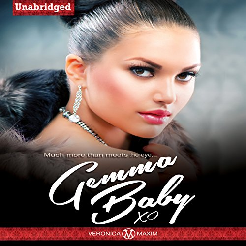 Gemma Baby audiobook cover art