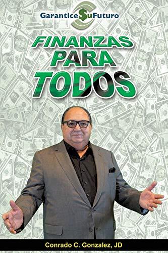 Finanzas Para Todos (Spanish Edition)