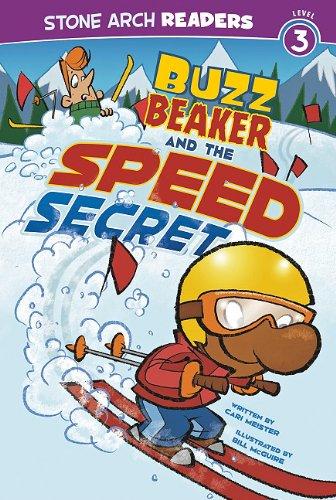 Buzz Beaker and the Speed Secret (Buzz Beaker Books)