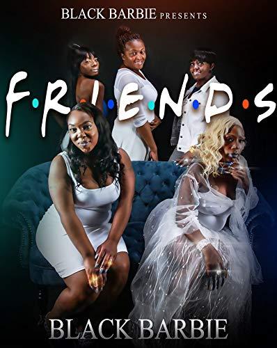 FRIENDS (English Edition)