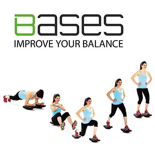 Bases med-fit  Set - 4