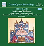 Offenbach - Tales of Hoffmann (The) (Opéra-Comique) (1948)