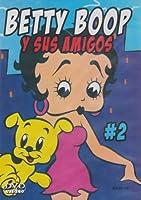 Betty Boop Y Sus Amigos #2 [Slim Case]